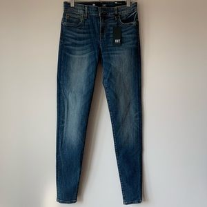 NEW with Tags Kut from the Kloth Skinny jeans 0